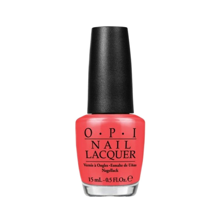OPI Nail Lacquer Toucan Do It If You Try 15ml