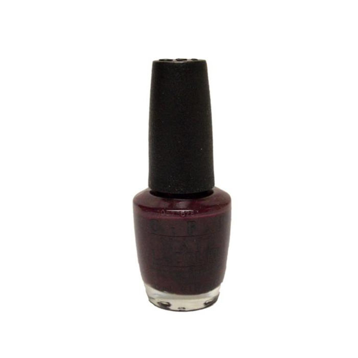 OPI Nail Lacquer William Tell Me About 15ml