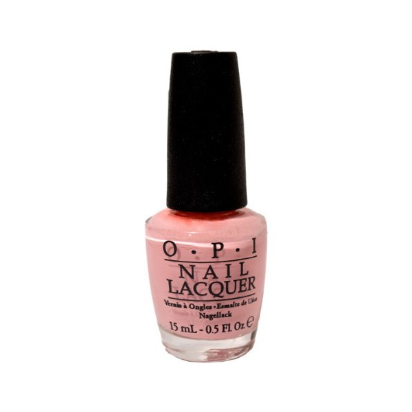 OPI Nail Lacquer You Better Pink 15ml
