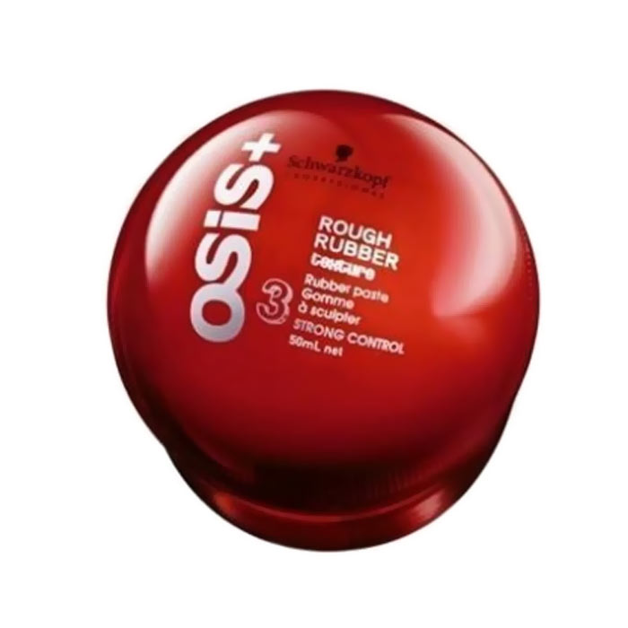 Osis Rough Rubber 50ml