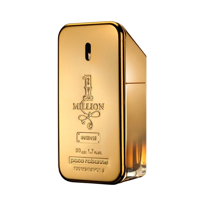 Paco Rabanne 1 Million Intense Edt 50ml