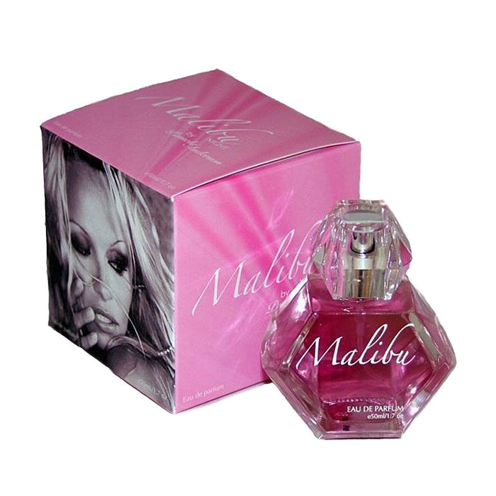 Pamela Anderson Malibu Night Edp 100ml