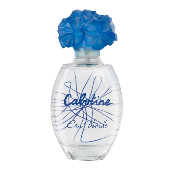 Parfums Gres Cabotine Eau Vivide Edt 100ml
