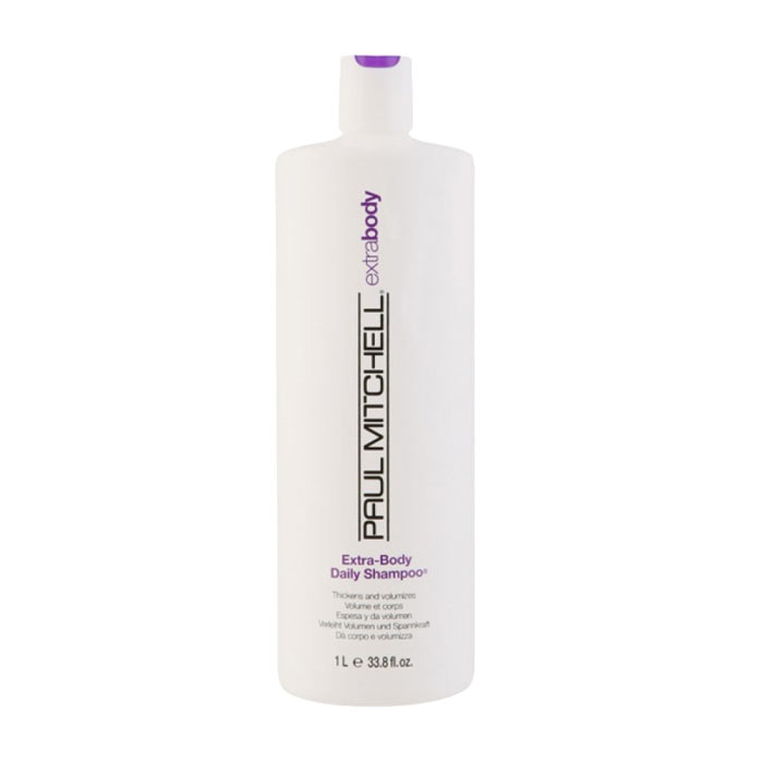 Paul Mitchell Extra Body Daily Shampoo 1000ml