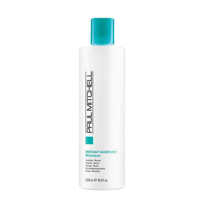 Paul Mitchell Instant Moisture Daily Shampoo 500ml