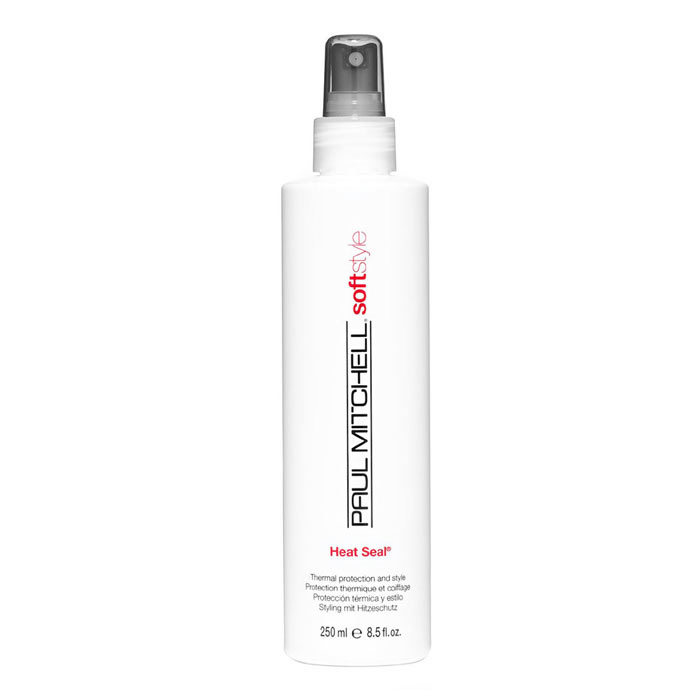 Paul Mitchell Soft Style Heat Seal Spray 250ml