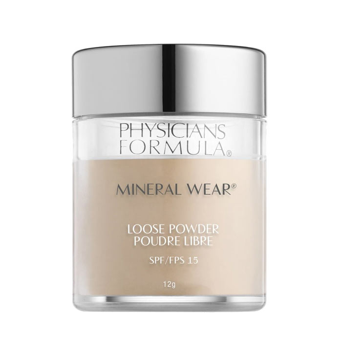 Swish Physicians Formula Mineral Wear Loose Powder SPF 15 - Translucent Light