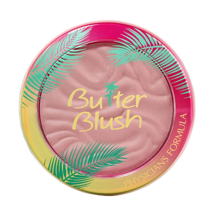 Physicians Formula Murumuru Butter Blush - Plum Rose 7,5g