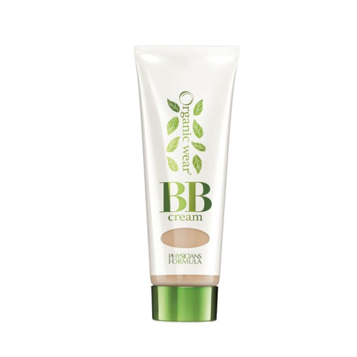 Physicians Formula Organic Wear All-in-1 BB Cream SPF 20 - Light Medium 35ml