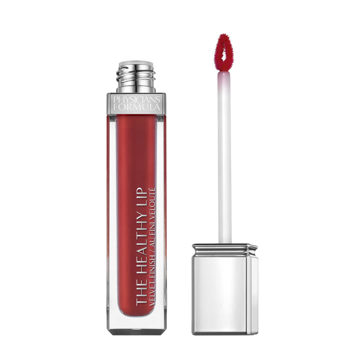 Physicians Formula The Healthy Lip Velvet Liquid Lipstick Red-storative Effects