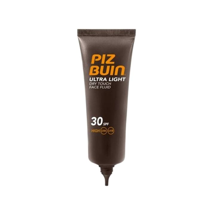 Piz Buin Ultra Light Dry Touch Face Fluid SPF30 50ml