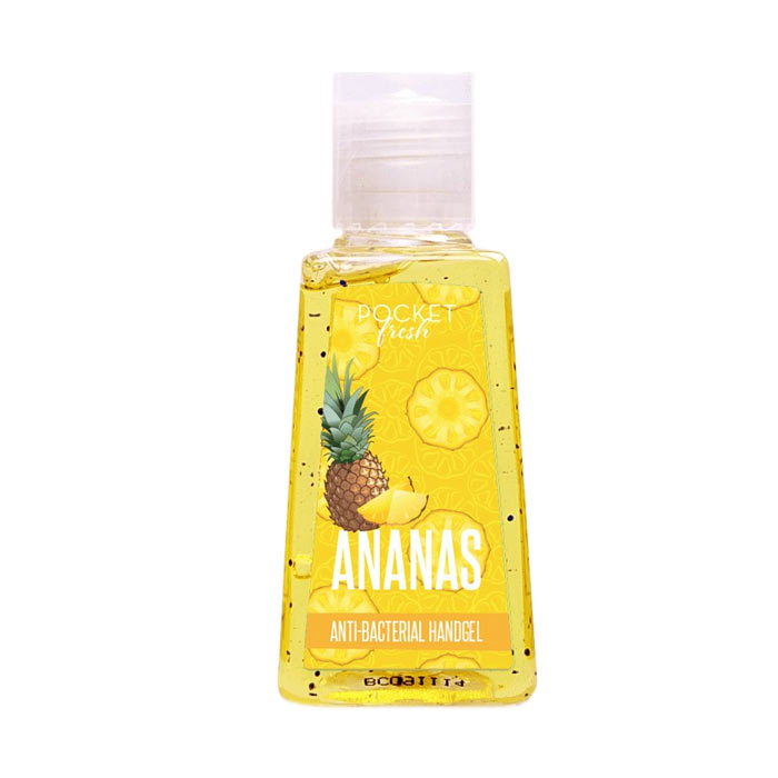 Pocketfresh Ananas 29ml