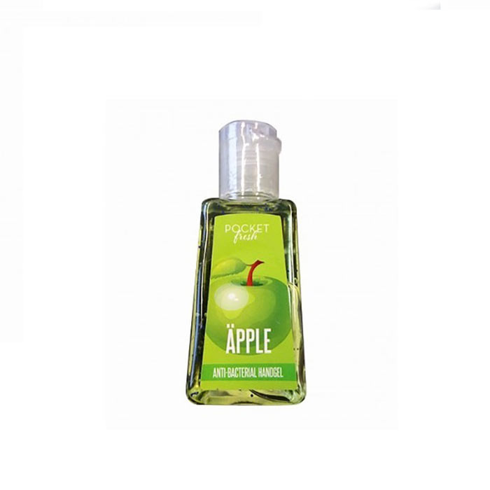 Pocketfresh Äpple 29ml