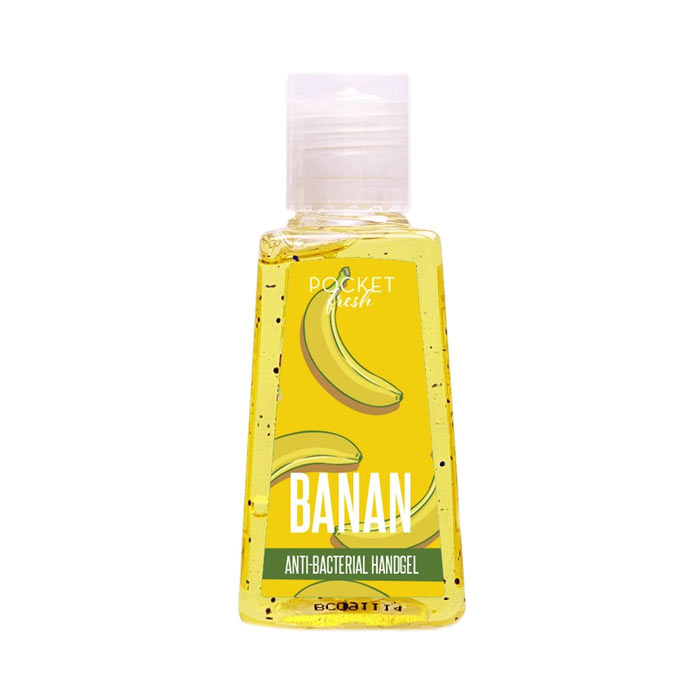 Pocketfresh Banan 29ml
