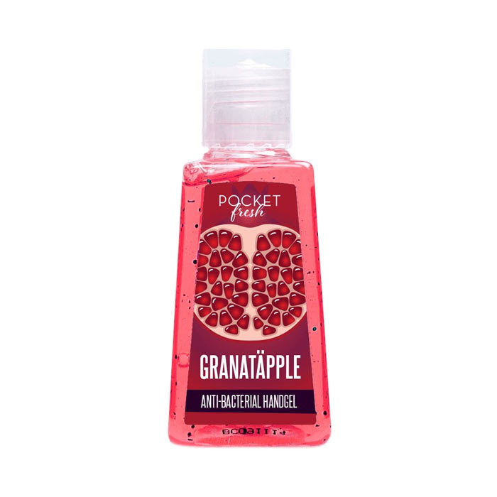 Pocketfresh Granatäpple 29ml