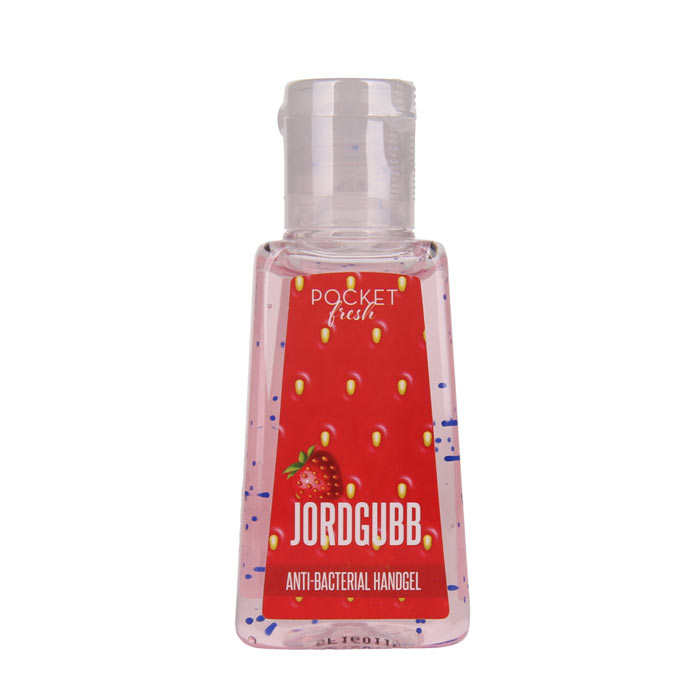 Pocketfresh Jordgubbe 29ml