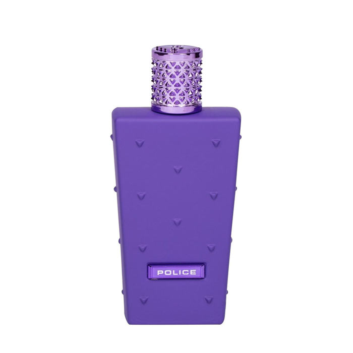 Swish Police Shock In Scent For Woman Edp 50ml