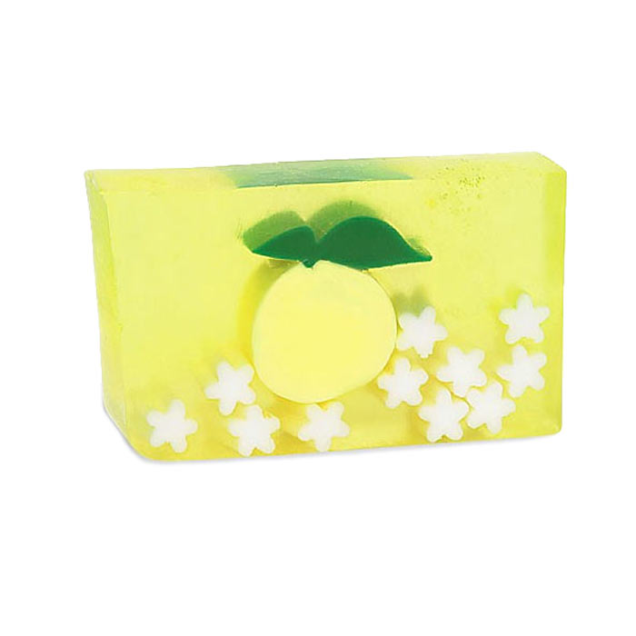 Primal Elements Bar Soap California Lemon 170g