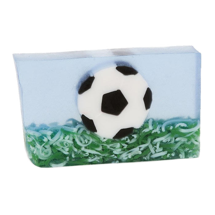 Primal Elements Bar Soap Soccer 170g