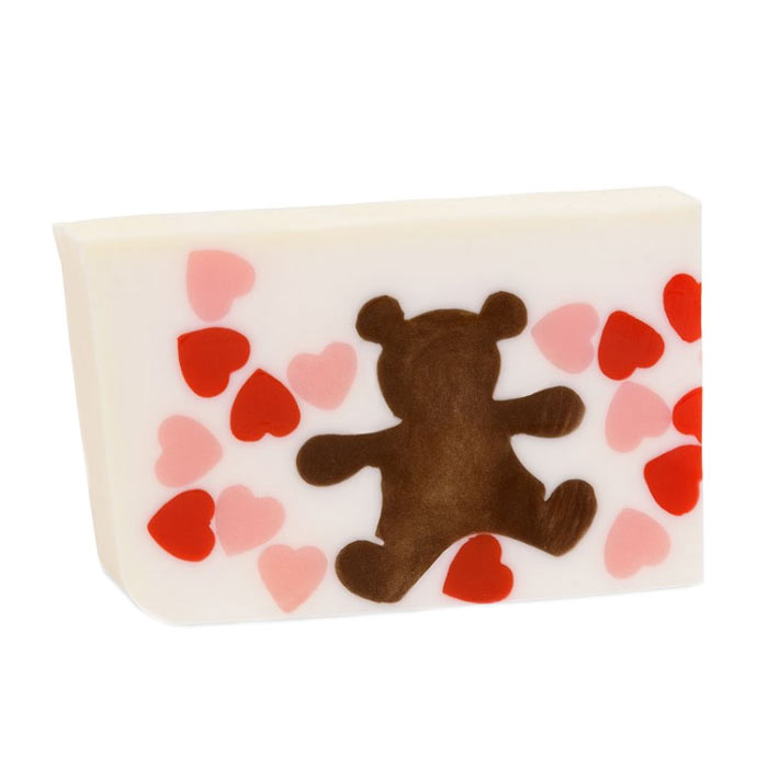 Primal Elements Bar Soap Bear Hugs 170g