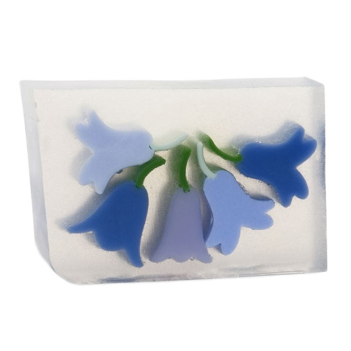Primal Elements Bar Soap Blue Bells 170g