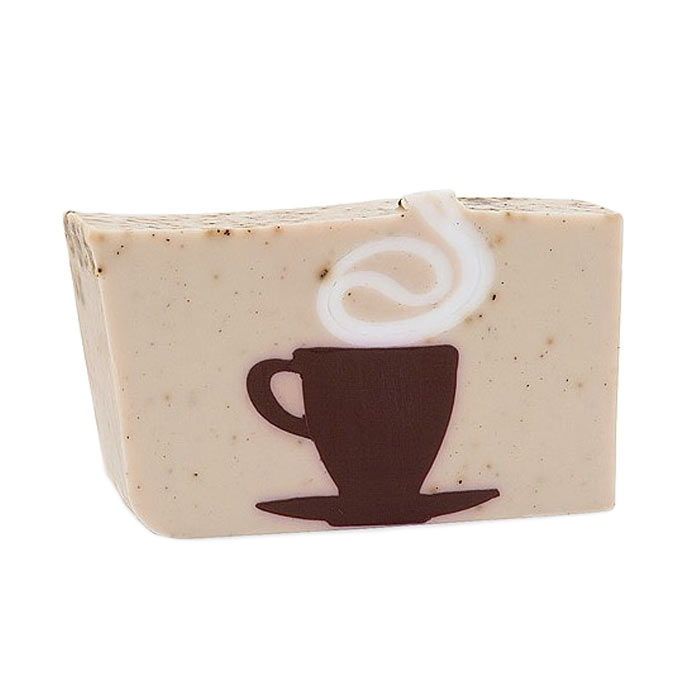 Primal Elements Bar Soap Café Au Lait 170g