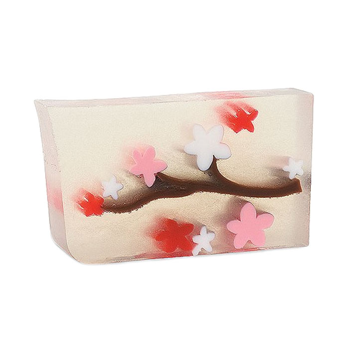 Primal Elements Bar Soap Cherry Blossom 170g
