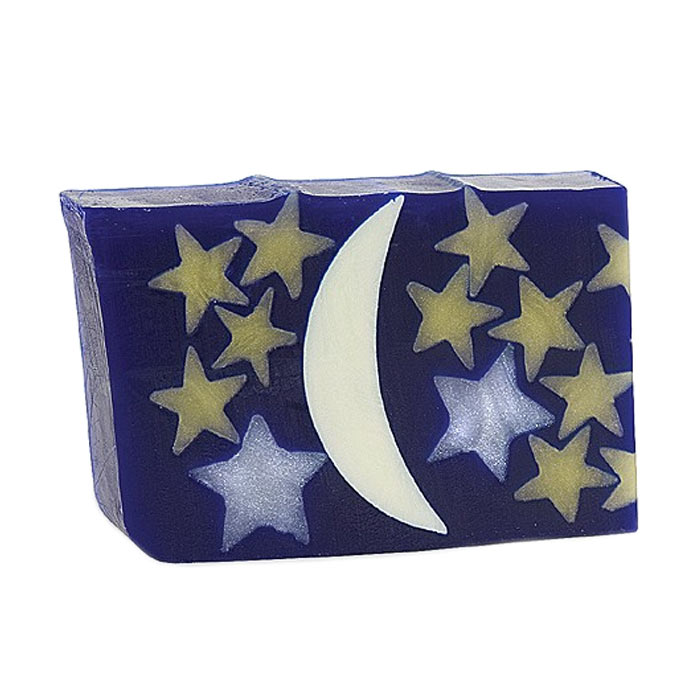 Primal Elements Bar Soap Midnight Moon 170g