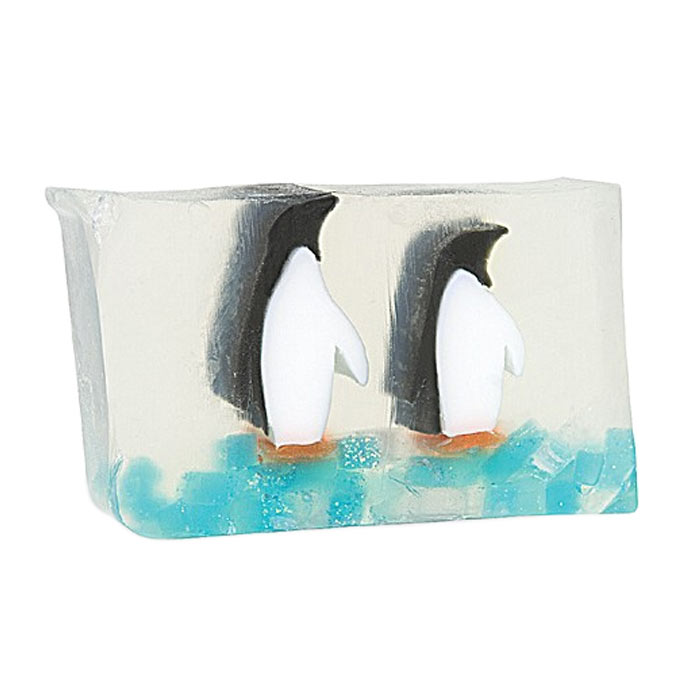 Primal Elements Bar Soap Penguins 170g