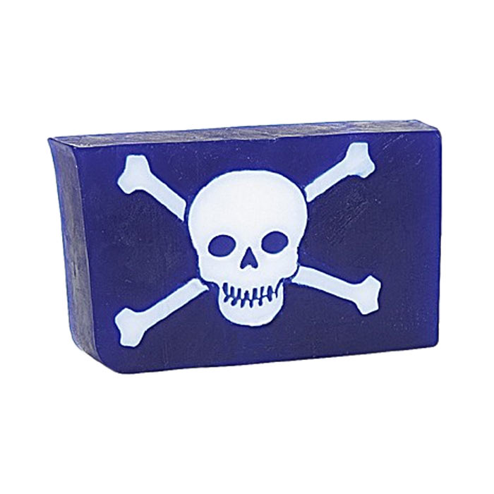 Primal Elements Bar Soap Skull & Bones 170g