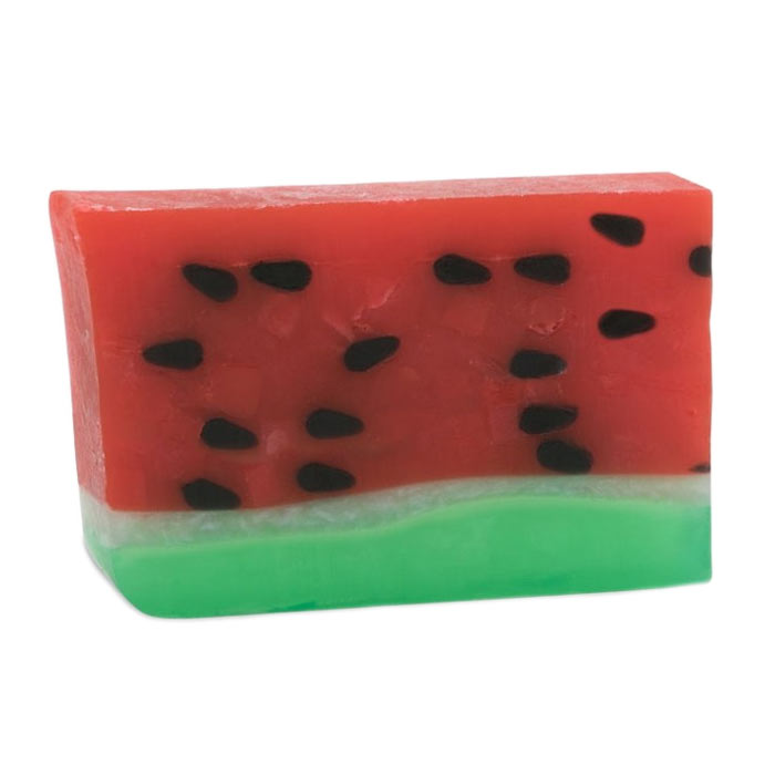 Primal Elements Bar Soap Watermelon 170g
