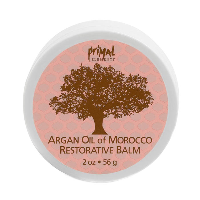 Primal Elements Moroccan Argan Oil Restorative Balm 56g