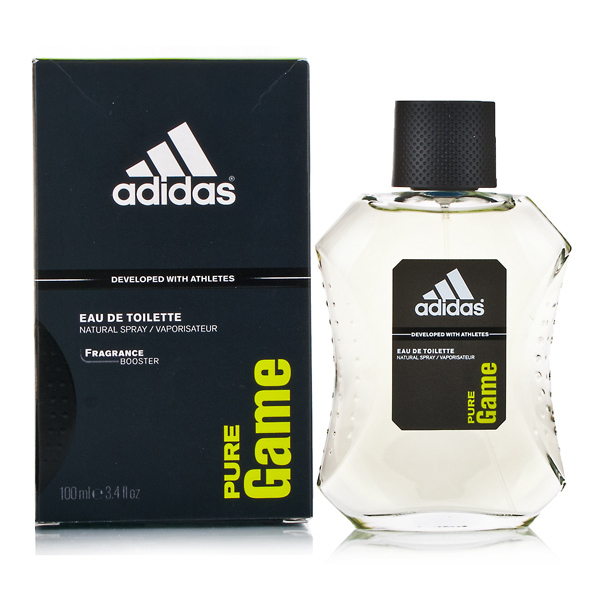 Pure Game Spray 100ml