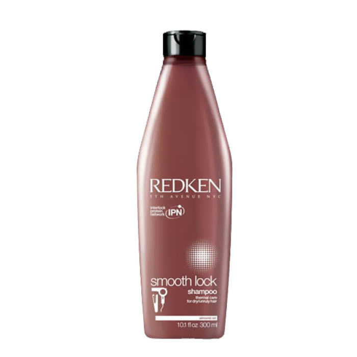 Redken Smooth Lock Shampoo 300ml