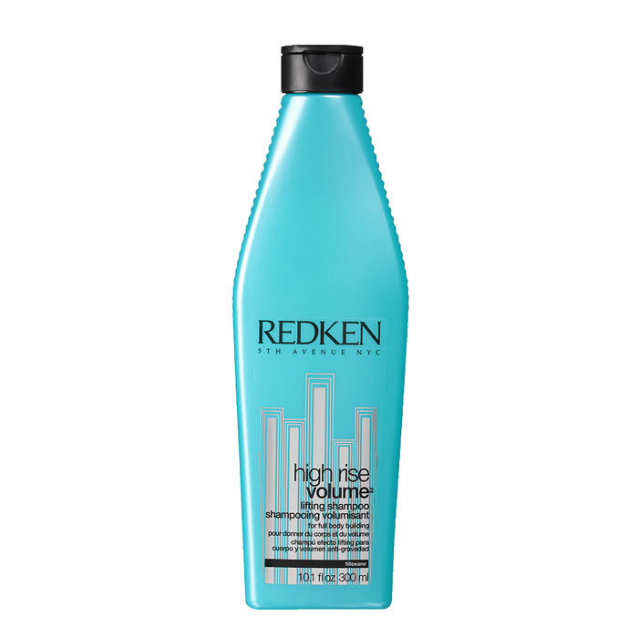 Redken Volume High Rise Shampoo 300ml