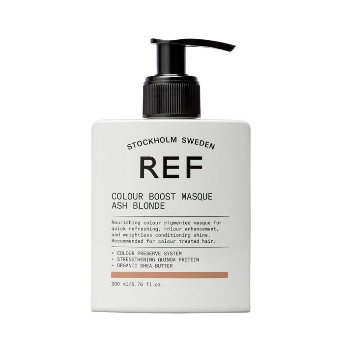 Swish REF Colour Boost Masque Cool Chocolate 200ml