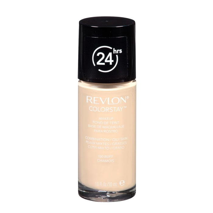 Revlon Colorstay Makeup Combination Oily Skin - 150 Buff 30ml
