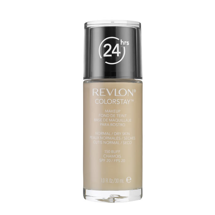 Revlon Colorstay Makeup Normal Dry Skin - 150 Buff 30ml