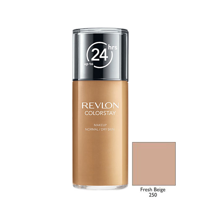 Revlon Colorstay Makeup Normal Dry Skin - 250 Fresh Beige 30ml