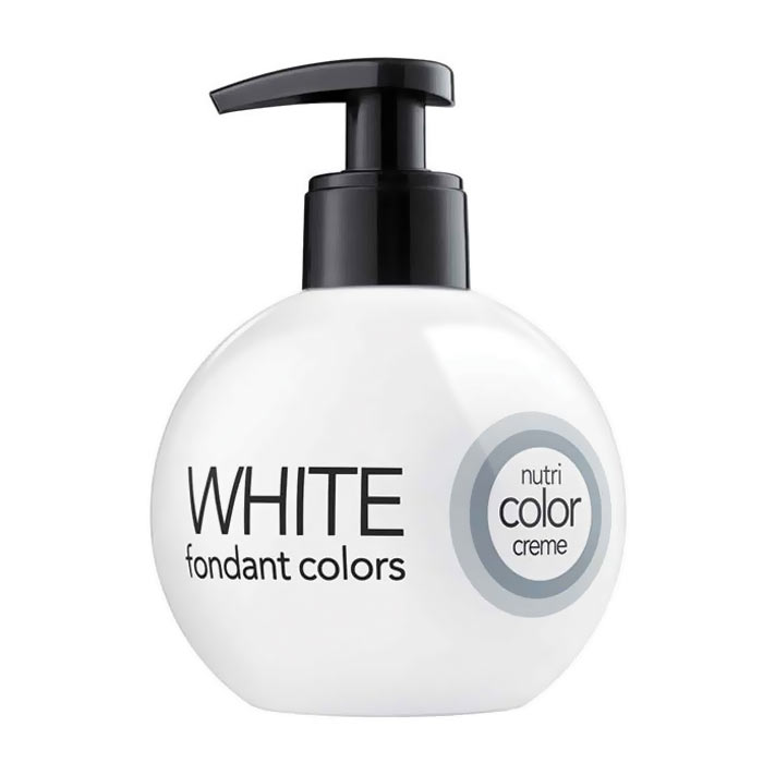 Revlon Nutri Color Creme 000 White 250ml