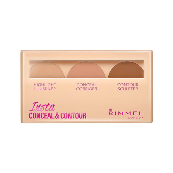 Swish Rimmel Insta Conceal and Contour - 010 Light