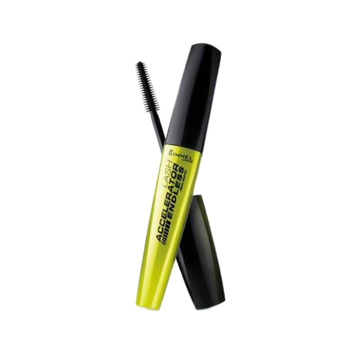 Rimmel Lash Accelerator Endless Mascara 003 Extreme Black 10ml