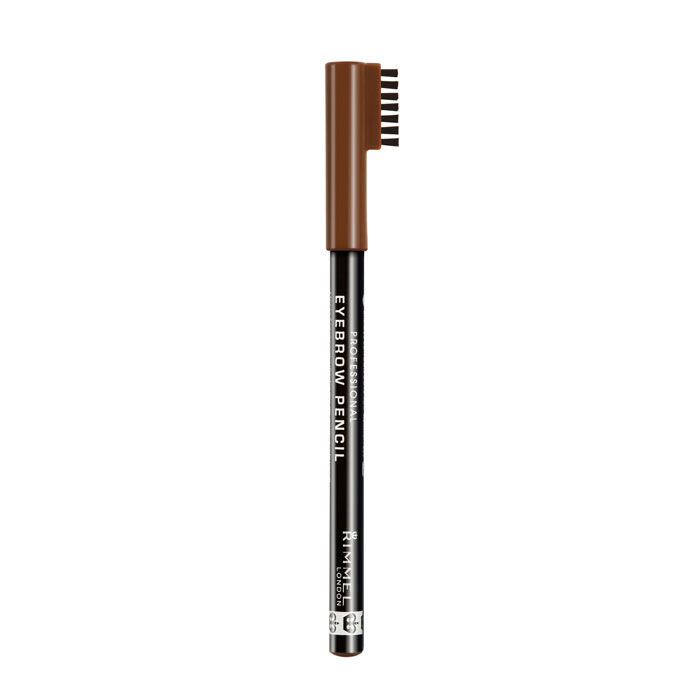 Rimmel London Eyebrow Pencil 002 Hazel