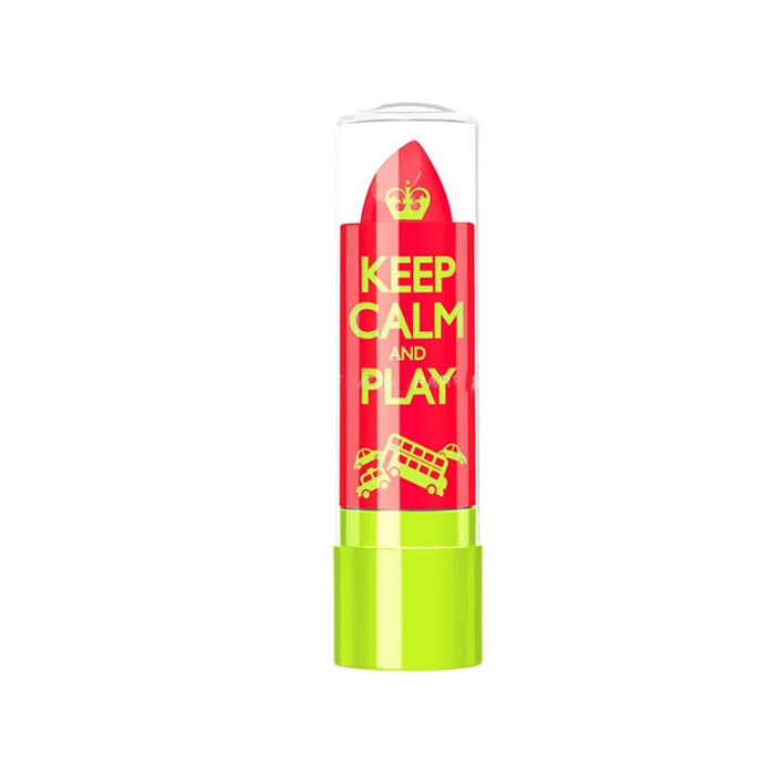 Rimmel London Keep Calm&Shop Lip Balm Rose Blush 3,8g