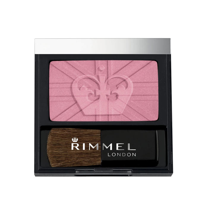 Rimmel London Soft Colour Blush 120 Pink Rose 4,5g