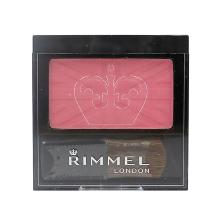 Rimmel London Soft Colour Blush 220 Madeira 4,5g