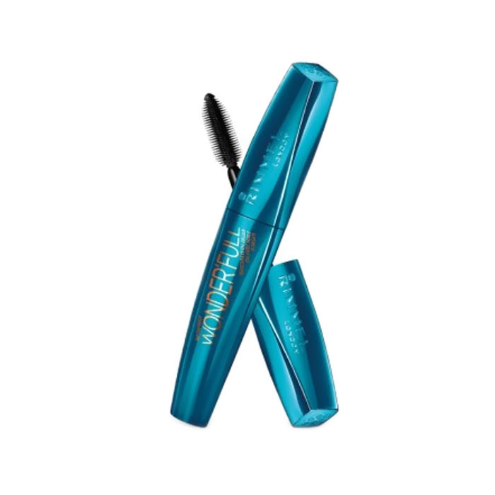Rimmel Wonder Full Mascara Waterproof Black 11ml