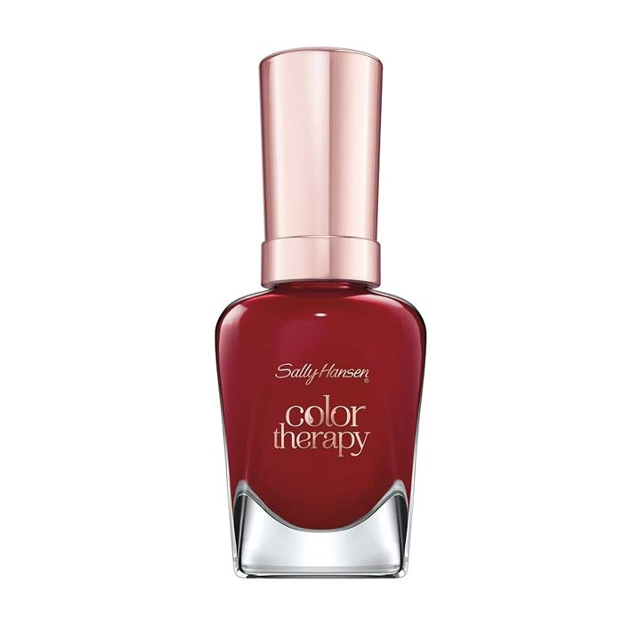 Swish Sally Hansen Color Therapy 14.7ml - 480 Bamboost