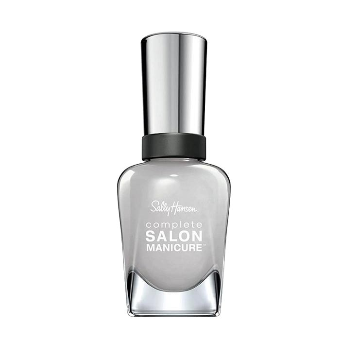 Sally Hansen Complete Salon Manicure 14.7ml - 013 All Grey All Night
