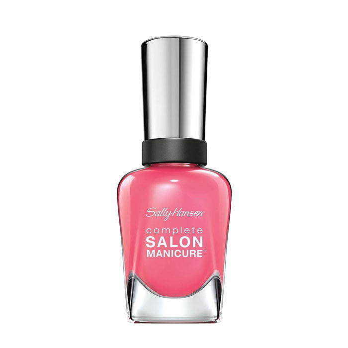 Swish Sally Hansen Complete Salon Manicure 14.7ml - 757 Una-veil-able